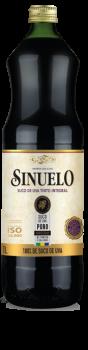 Sinuelo suco de uva integral 1L