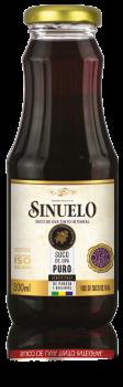 Sinuelo suco de uva integral 300 ml