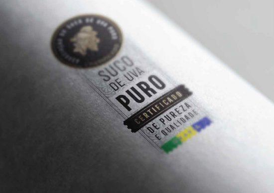Manual Aplicação - LOGOTIPO e SELO Associação Brasileira de